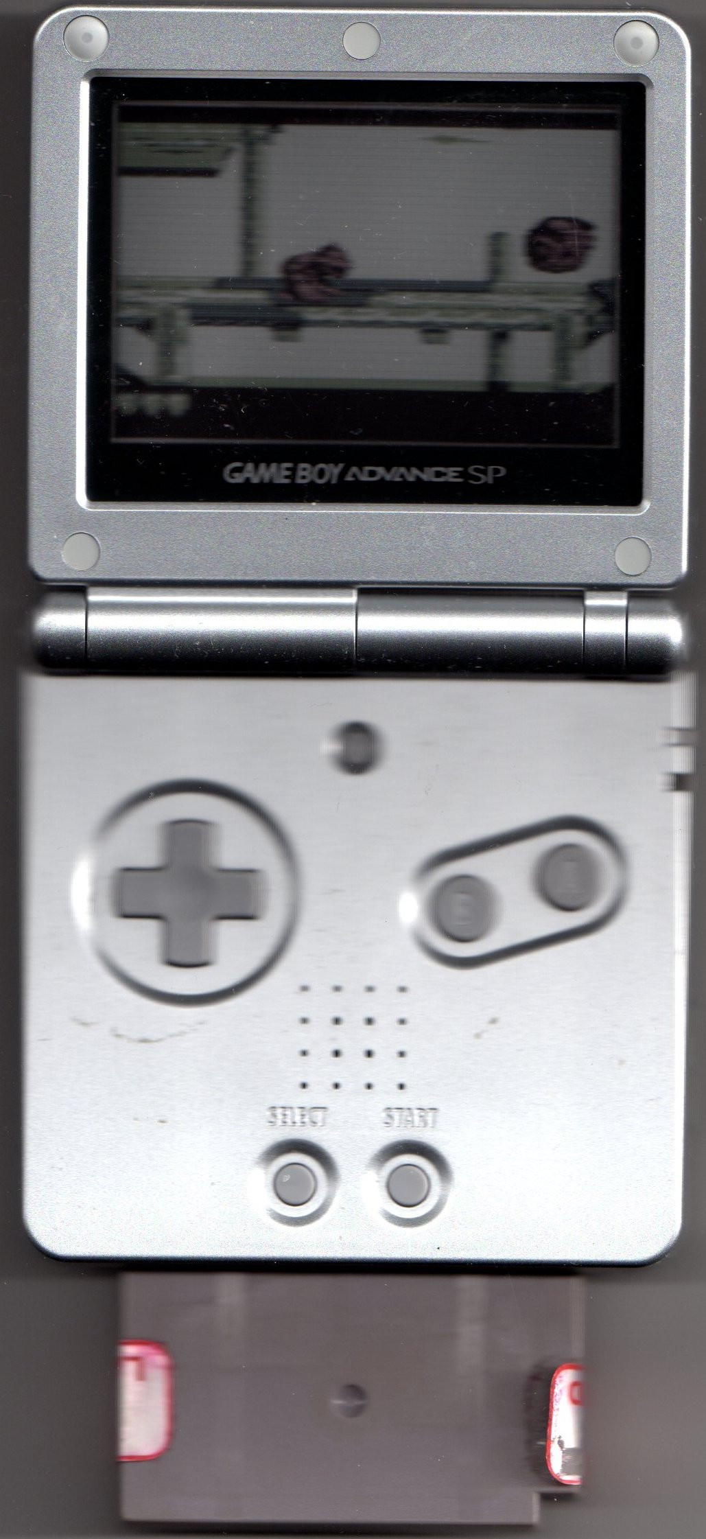 Game boy color palette - When Played On A Game Boy Color Or A Game Boy Advance The Prototype Displays A Color Palette Of Lime Teal And Dark Salmon Pink