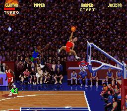 Версия NBA JAM без цензуры